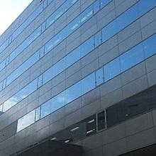 株式会社ハーベス 潤滑剤・コーティング剤事業部 社屋画像