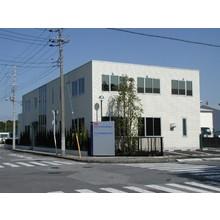 アヅマックス株式会社 社屋画像