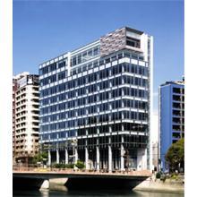 株式会社SILFINE JAPAN 社屋画像