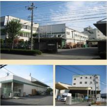 カラヤン株式会社 社屋画像