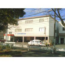 九州計測器株式会社 社屋画像