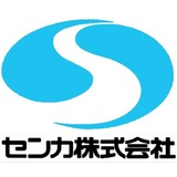 センカ株式会社 ロゴ