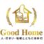 グッドホーム株式会社 ロゴ