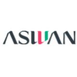 アスワン株式会社 ロゴ