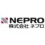 株式会社ネプロ ロゴ
