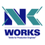 NKワークス株式会社 ロゴ