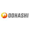 株式会社オオハシ ロゴ