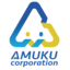 株式会社アムク ロゴ