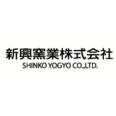 新興窯業株式会社 ロゴ