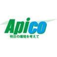 株式会社アピコ  ロゴ