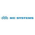 株式会社MCシステムズ ロゴ