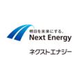 ネクストエナジー・アンド・リソース株式会社 ロゴ