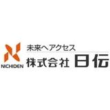 株式会社日伝 ロゴ