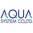 アクアシステム株式会社 ロゴ