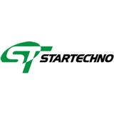スターテクノ株式会社 ロゴ
