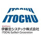 伊藤忠システック株式会社 ロゴ