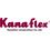 カナフレックスコーポレーション株式会社 ロゴ
