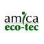 株式会社アミカ・エコテック ロゴ