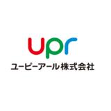 ユーピーアール株式会社 ロゴ