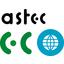 株式会社アステックECO ロゴ
