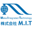 株式会社M.I.T ロゴ