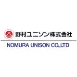 野村ユニソン株式会社 ロゴ