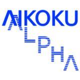 アイコクアルファ株式会社 ロゴ