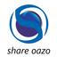 share oazo ロゴ