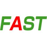 株式会社ファスト ロゴ
