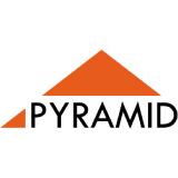 株式会社ピラミッド ロゴ