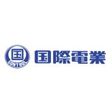国際電業株式会社 ロゴ
