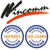 Wincommジャパン株式会社 ロゴ