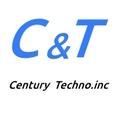 センチュリテクノ株式会社 ロゴ