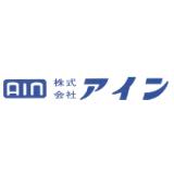 株式会社アイン ロゴ