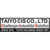 大洋シーアイエス株式会社 TAIYO CIS CO.,LTD. ロゴ