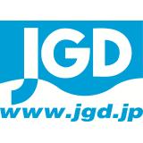 日本地下水開発株式会社 ロゴ