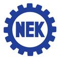 日本エンヂニヤ株式会社 ロゴ