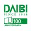 株式会社ダイビ ロゴ