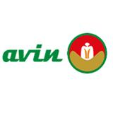 映興電子株式会社(Avertronics INC.) ロゴ