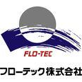 フローテック株式会社 ロゴ