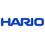 ハリオサイエンス株式会社 ロゴ