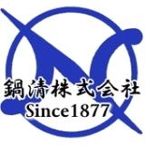 鍋清株式会社 ロゴ
