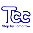 株式会社TCC ロゴ