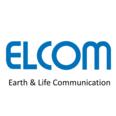 株式会社エルコム ロゴ