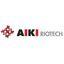 株式会社AIKIリオテック ロゴ