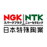 日本特殊陶業株式会社 ロゴ