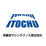 伊藤忠マシンテクノス株式会社 ロゴ