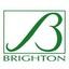 ブライトン株式会社 ロゴ