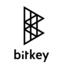 株式会社ビットキー ロゴ