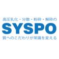 株式会社システムサポート ロゴ